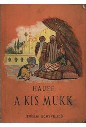 A kis Mukk - Régikönyvek