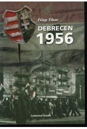 Debrecen 1956 - Régikönyvek