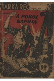 A pokol kapuja - Régikönyvek