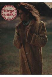 Fürge ujjak 1990. XXXIV. évfolyam (teljes) - Régikönyvek
