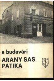 A budavári Aranysas patika - Régikönyvek