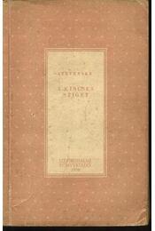 A kincses sziget - Régikönyvek
