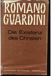 Die Existenz des Christen - Régikönyvek
