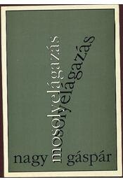 Mosolyelágazás - Régikönyvek