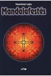 Mandalafestés - Régikönyvek