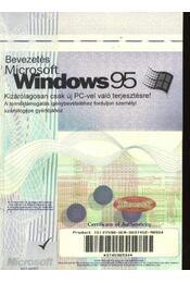 Microsoft Windows 95. - Régikönyvek