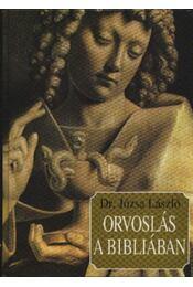 Orvoslás a bibliában - Régikönyvek