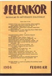 Jelenkor 1986, 2. szám - Régikönyvek