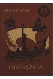 Odüsszeia I-II. - Régikönyvek
