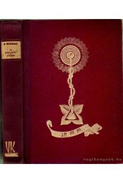 A keleti jóga - India misztikája és ősi gyógymódja - Régikönyvek
