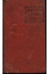 A táncosnő szerelme - Sieroszewski, Waclaw - Régikönyvek