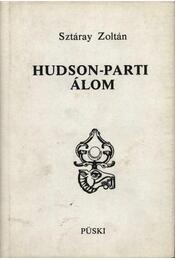Hudson-parti álom - Régikönyvek
