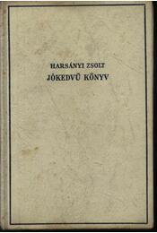 Jókedvű könyv - Régikönyvek