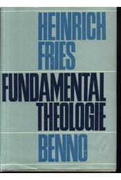 Fundamental Theologie - Régikönyvek