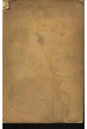 Angol I. rész - Régikönyvek