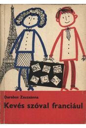 Kevés szóval franciául - Régikönyvek