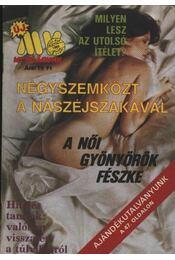 Mi Világunk 1989/8. szám - Régikönyvek