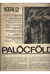 Palócföld 1974/2. - Régikönyvek