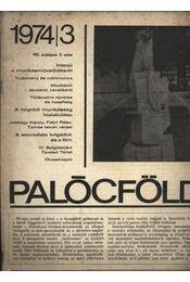 Palócföld 1974/3. - Régikönyvek