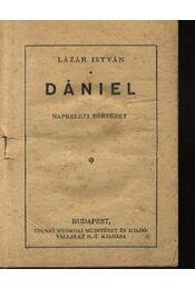 Dániel - Régikönyvek