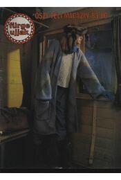 Fürge ujjak őszi-téli magazin '85-86 - Régikönyvek