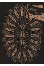 Fürge ujjak 1973. XVII. évfolyam (Hiányos) - Régikönyvek
