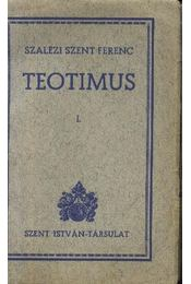 Teotimus I.-II. - Régikönyvek