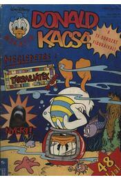 Donald Kacsa 1995. április - Régikönyvek