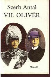 VII. Olivér - Régikönyvek