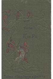 Kin-Fu - Régikönyvek