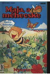 Maja, a méhecske 1991/5. - Régikönyvek