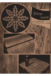 Fürge ujjak 1965. IX. évfolyam (Hiányos) - Régikönyvek