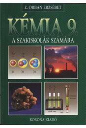 Kémia 9. - Régikönyvek