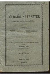 A földadó-kataszter rövid és népies ösmertetése - Régikönyvek