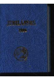 Jubilánsok 1986 (minI) - Régikönyvek