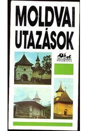 Moldovai utazások - Régikönyvek