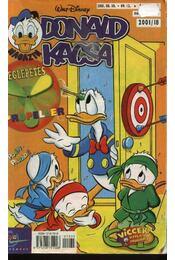 Donald Kacsa 2001/18. - Régikönyvek