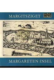 Margitsziget - Régikönyvek