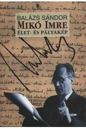 atirni - Mikó Imre - Régikönyvek
