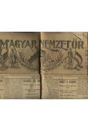 Magyar Nemzetőr - Régikönyvek
