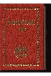 Jubilánsok 1985 (mini) - Régikönyvek