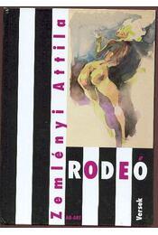 Rodeó - Régikönyvek