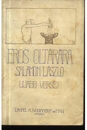Eros oltárára - Régikönyvek