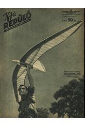 Ifjú repülő 1944. szeptember 1. - Régikönyvek