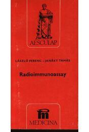 Radioimmunoassay - Régikönyvek