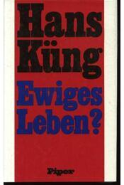 Ewiges Leben? - Régikönyvek