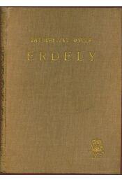 Erdély - Régikönyvek