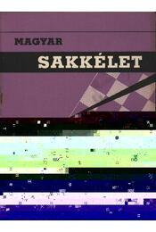 Magyar Sakkélet 1969. évfolyam (teljes) - Régikönyvek