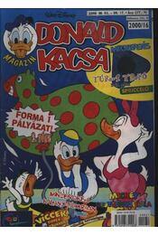 Donald Kacsa 2000/16. - Régikönyvek