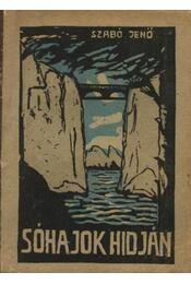 Sóhajok hídján - Régikönyvek